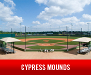 Cypress Mounds Baseball Complex