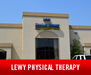 Lewy Physical Therapy